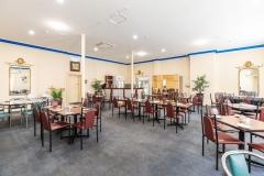 the-flinders-hotel-motel-cena-on-chapel-dining-room-function-room