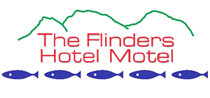 The Flinders Hotel Motel